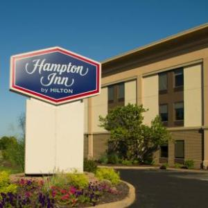 Defiance Ridge Vineyards Hotels - Hampton Inn St. Louis-Chesterfield