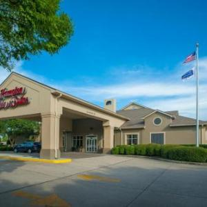 Hampton Inn And Suites New Orleans-Elmwood