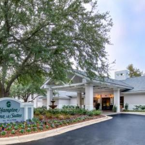 North Carolina Azalea Festival Hotels - Hampton Inn & Suites Wilmington/Wrightsville Beach