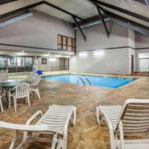 Herrington Patriot Center Hotels - Days Inn & Suites By Wyndham Tyler