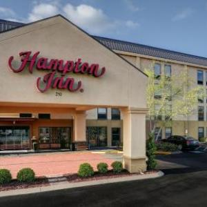 Hampton Inn Nashville/hickory Hollow