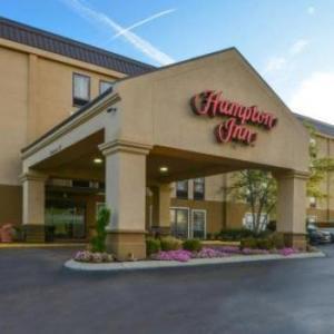 Hampton Inn Nashville/Hickory Hollow