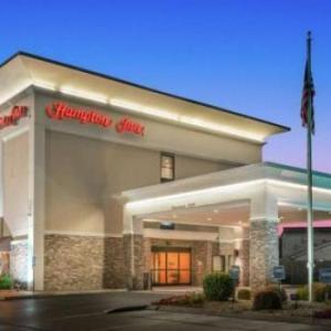 Abba's House Chattanooga Hotels - Hampton Inn Chattanooga/Hixson