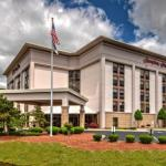 Hampton Inn Elizabeth City