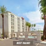 Chandler Arizona Hotels - Hampton Inn Phoenix/chandler