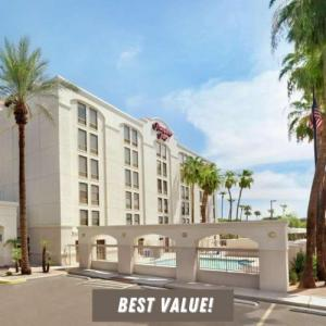 Hampton Inn Phoenix-Chandler