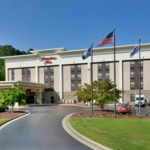Martinsville Speedway Hotels - Hampton Inn Martinsville
