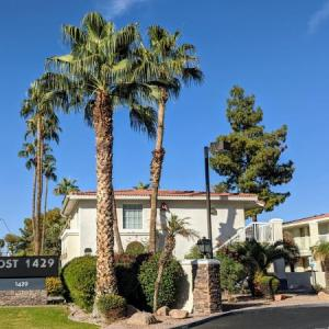 Marquee Theatre Hotels - RED LION INN & SUITES PHOENIX-TEMPE