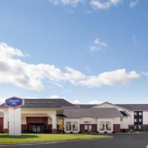 Auto City Speedway Hotels - Hampton Inn Birch Run/frankenmuth