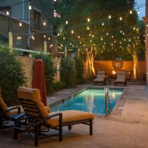 Hotels near The Fine Arts Center New Orleans - Hampton Inn New Orleans (St. Charles Ave.)