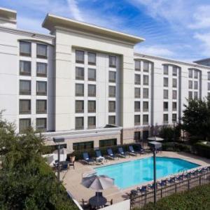 Hampton Inn Dallas/Irving-Las Colinas TX, 75038