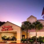 Hampton Inn & Suites Houston-Medical Center-NRG Park