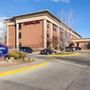 Arvada Center Hotels - Hampton Inn Denver-Northwest/Westminster