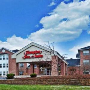 Hampton Inn And Suites Cleveland/independence