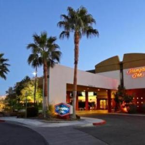 Hotels near Adrenaline Sports Bar and Grill Las Vegas - Hampton Inn Las Vegas/Summerlin