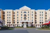 Hampton Inn And Suites Charlotte/South Park