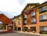 Glenwood Springs Colorado Hotels - Hampton Inn Glenwood Springs