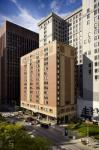 Cleveland Ohio Hotels - Hampton Inn Cleveland-Downtown
