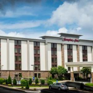 Hampton Inn Philadelphia-Great Valley
