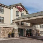 Hampton Inn Colorado Springs-Airport
