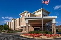 Hampton Inn And Suites Memphis-Wolfchase Galleria