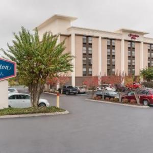 Hotels near Loveless Cafe - Hampton Inn Bellevue / Nashville-I-40 West