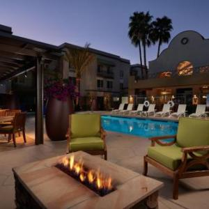 Hampton Inn & Suites Scottsdale