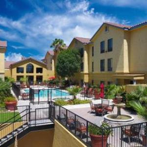 Hampton Inn & Suites Tucson-mall