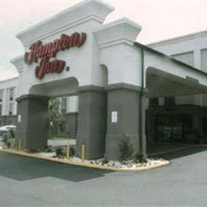 Hampton Inn Roanoke/Hollins -I-81