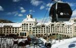Beaver Creek Colorado Hotels - Park Hyatt Beaver Creek Resort