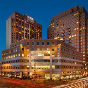 Hotels near Meydenbauer Center - Hyatt Regency Bellevue