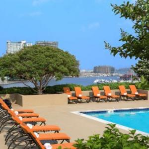 Maryland Science Center Hotels - Hyatt Regency Baltimore Inner Harbor