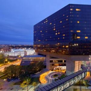 Wexner Center Performance Space Hotels - Hyatt Regency Columbus