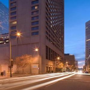 Bellco Theatre Hotels - Grand Hyatt Denver