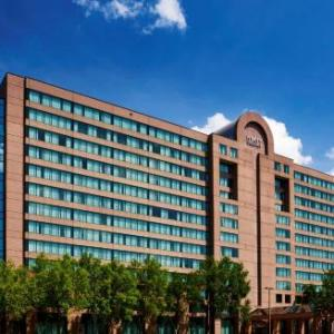 Bull Run Regional Park Hotels - Hyatt Regency Fairfax