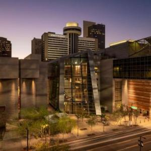 Talking Stick Resort Arena Hotels - Hyatt Regency Phoenix