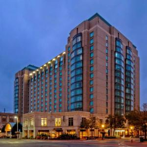 Hotels near Reston Community Center - Hyatt Regency Reston