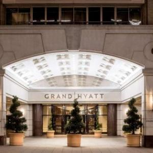 Hotels near Old Post Office Pavilion - Grand Hyatt Washington