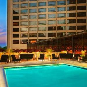 The Birchmere Hotels - Hyatt Regency Crystal City