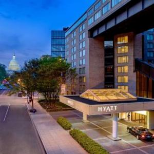 Hotels near Thearc Theater - Hyatt Regency Washington D.C. On Capitol Hill
