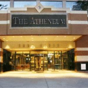 Country Club of Detroit Hotels - Atheneum Suite Hotel