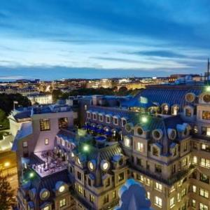 The National Theatre Washington Hotels - InterContinental THE WILLARD WASHINGTON D.C.