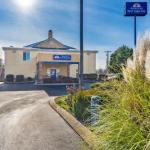 Americas Best Value Inn -Chattanooga