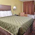 Americas Best Value Inn West Monroe