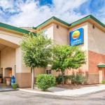 Comfort Inn & Suites Sierra Vista near Ft Huachuca