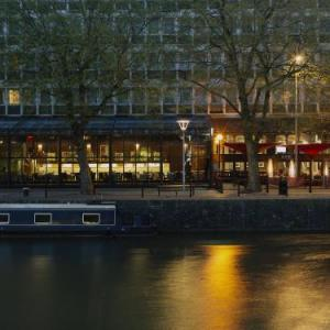Colston Hall Hotels - The Bristol Hotel