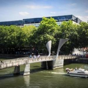 Bristol Hippodrome Hotels - The Bristol Hotel