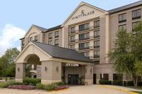 Hyatt Place Charlotte Airport/ Lake Pointe