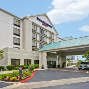 Hotels near Graham Central Station San Antonio - Springhill Suites By Marriott San Antonio Medical Center/Nw