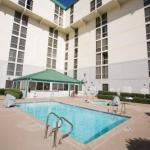 Hilton Garden Inn Dallas/Market Center